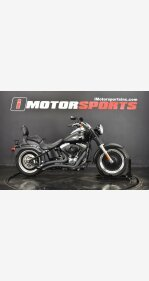 2013 Harley-Davidson Softail for sale 200707821