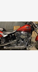 2013 Harley-Davidson Softail for sale 200710430