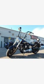 2013 Harley-Davidson Softail for sale 200711566