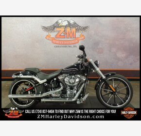 2013 Harley-Davidson Softail for sale 200716562