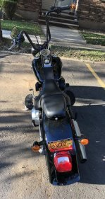 2013 Harley-Davidson Softail Fat Boy Lo for sale 200718158