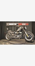 2013 Harley-Davidson Softail for sale 200720660