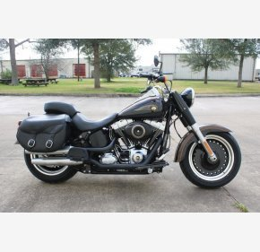 2013 Harley-Davidson Softail for sale 200725208