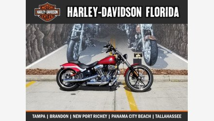 2013 Harley-Davidson Softail for sale 200730997