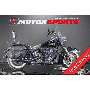2013 Harley-Davidson Softail for sale 200734044