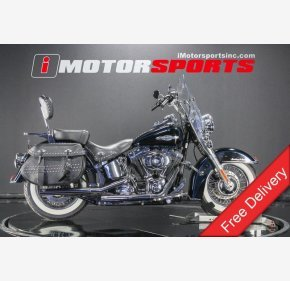 2013 Harley-Davidson Softail for sale 200734949