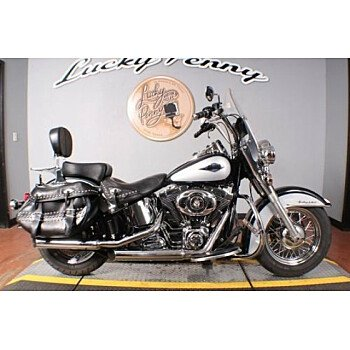 2013 Harley-Davidson Softail for sale 200784266