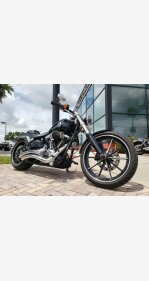 2013 Harley-Davidson Softail for sale 200787224
