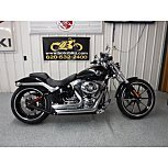 2013 Harley-Davidson Softail for sale 200794513