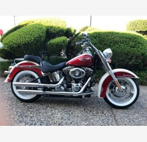 2013 Harley-Davidson Softail for sale 200794986