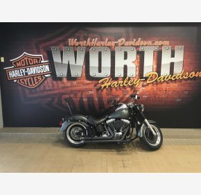 2013 Harley-Davidson Softail for sale 200797005
