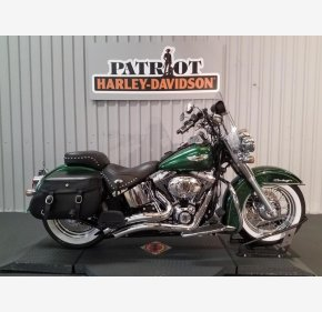2013 Harley-Davidson Softail for sale 200798121