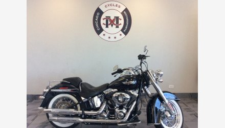 2013 Harley-Davidson Softail for sale 200799559