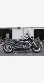 2013 Harley-Davidson Softail for sale 200803082