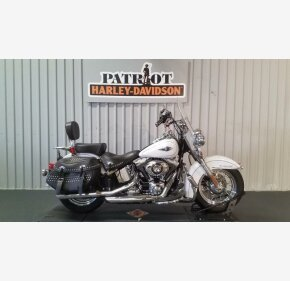 2013 Harley-Davidson Softail for sale 200805342