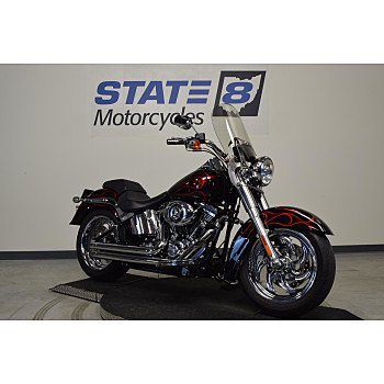 2013 Harley-Davidson Softail for sale 200807286
