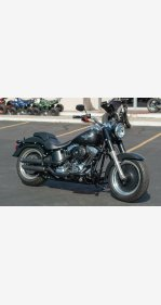 2013 Harley-Davidson Softail for sale 200813085