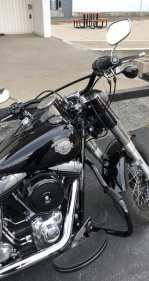 2013 Harley-Davidson Softail Slim for sale 200815351