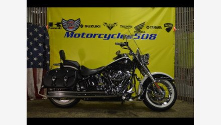 2013 Harley-Davidson Softail for sale 200815473