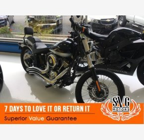 2013 Harley-Davidson Softail for sale 200816622