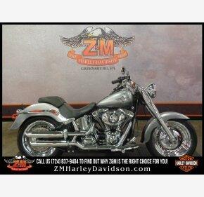 2013 Harley-Davidson Softail for sale 200825699