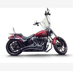 2013 Harley-Davidson Softail for sale 200836336