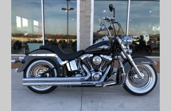 2013 Harley-Davidson Softail for sale 200847630