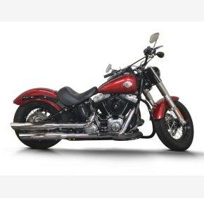 2013 Harley-Davidson Softail Slim for sale 200848195
