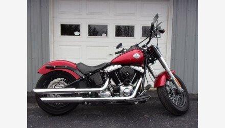 2013 Harley-Davidson Softail Slim for sale 200848300