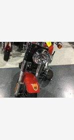 2013 Harley-Davidson Softail Slim for sale 200849181