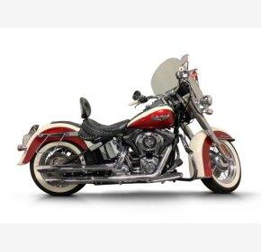 2013 Harley-Davidson Softail for sale 200864587
