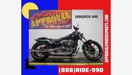 2013 Harley-Davidson Softail for sale 200869026