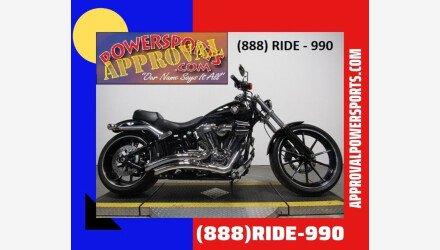 2013 Harley-Davidson Softail for sale 200869856