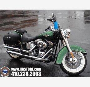 2013 Harley-Davidson Softail for sale 200879638