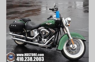 2013 Harley-Davidson Softail for sale 200879638