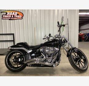 2013 Harley-Davidson Softail for sale 200882784