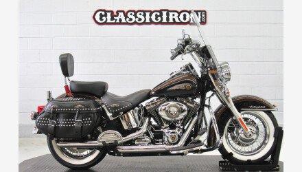 2013 Harley-Davidson Softail for sale 200890050