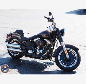 2013 Harley-Davidson Softail for sale 200890190