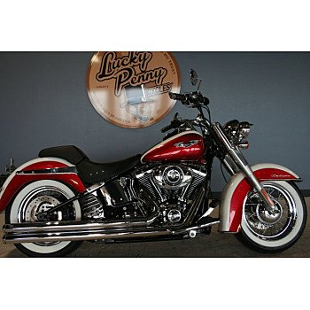 2013 Harley-Davidson Softail for sale 200899097