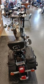 2013 Harley-Davidson Softail for sale 200903105