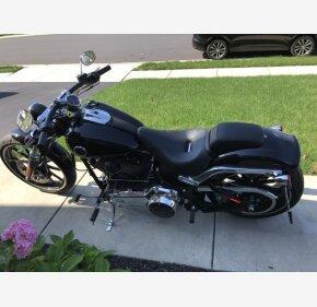2013 Harley-Davidson Softail for sale 200910141