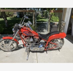 2013 Harley-Davidson Softail Custom for sale 200918855