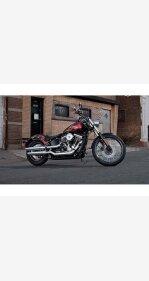 2013 Harley-Davidson Softail for sale 200922281