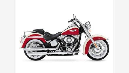 2013 Harley-Davidson Softail for sale 200933710
