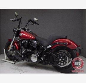 2013 Harley-Davidson Softail Slim for sale 200935587