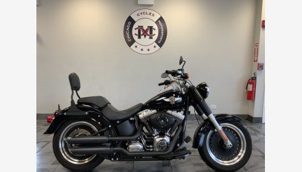 2013 Harley-Davidson Softail for sale 200947559