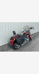 2013 Harley-Davidson Softail for sale 200952017