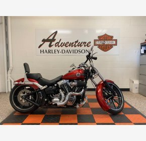 2013 Harley-Davidson Softail for sale 200967451