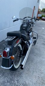 2013 Harley-Davidson Softail for sale 200969707