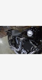 2013 Harley-Davidson Softail for sale 200971944